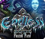 Endless Fables: Frozen Path Walkthrough