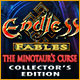 Endless Fables: The Minotaur's Curse Collector's Edition - Mac