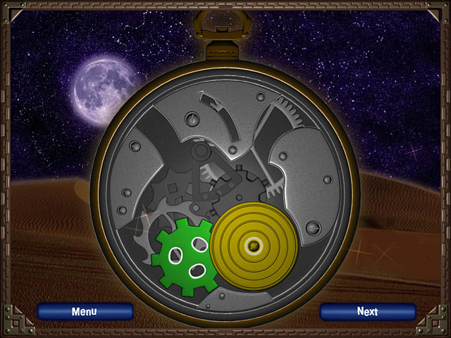 Game screenshot 2 Engineering: The Mystery of the Ancient Clock