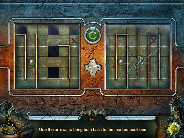 Game screenshot 3 Enigma Agency: The Case of Shadows Collector's Edition