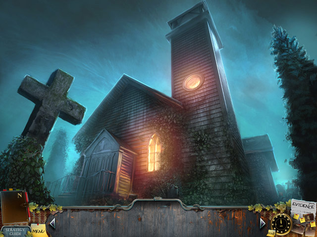 Video for Enigmatis: The Ghosts of Maple Creek Collector's Edition
