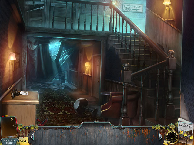 Game screenshot 2 Enigmatis: The Ghosts of Maple Creek