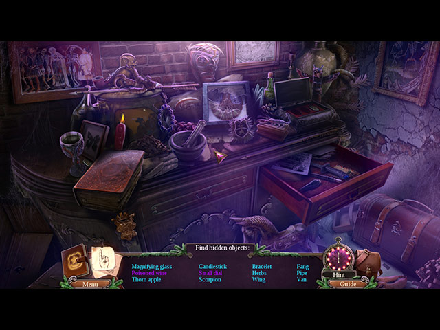 Video for Enigmatis: The Mists of Ravenwood Collector's Edition