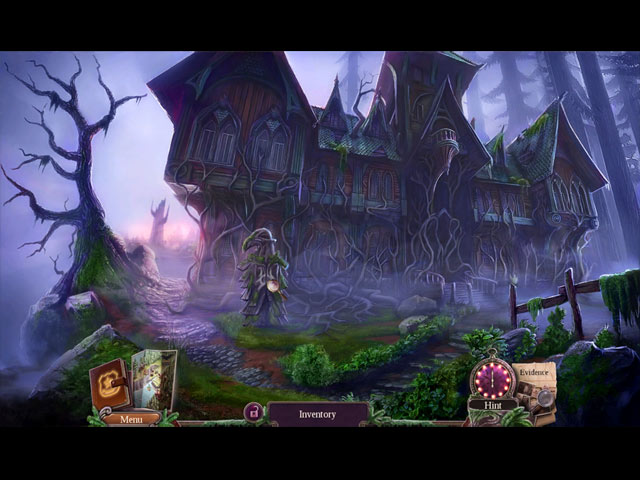 Game screenshot 2 Enigmatis: The Mists of Ravenwood