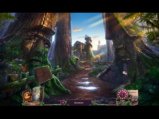 Game screenshot 3 Enigmatis: The Mists of Ravenwood