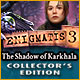 Enigmatis 3: The Shadow of Karkhala Collector's Edition - Mac