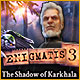 Enigmatis 3: The Shadow of Karkhala - Mac
