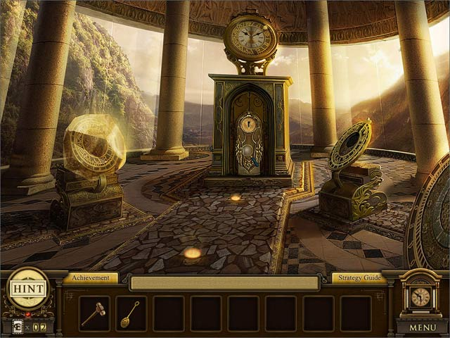 Game screenshot 2 Enlightenus II: The Timeless Tower Collector's Edition