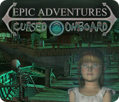 Epic Adventures: Cursed Onboard Walkthrough