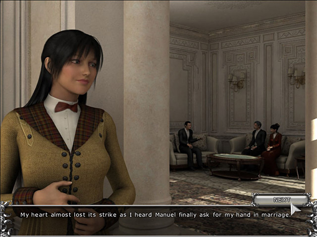 Game screenshot 3 Epic Adventures: La Jangada