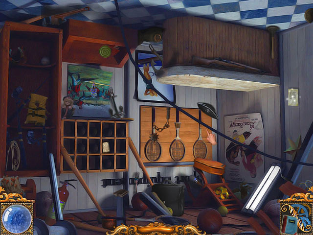 Game screenshot 2 Epic Escapes: Dark Seas
