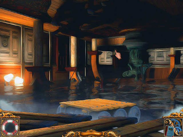 Game screenshot 3 Epic Escapes: Dark Seas