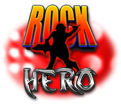 Feature screenshot game Epic Slots: Rock Hero