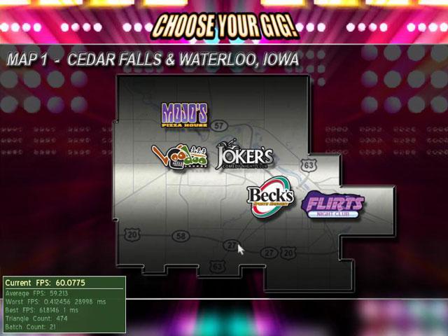 Game screenshot 2 Epic Slots: Rock Hero