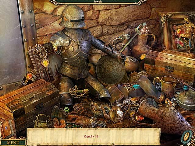 Game screenshot 1 E.P.I.C: Wishmaster Adventures