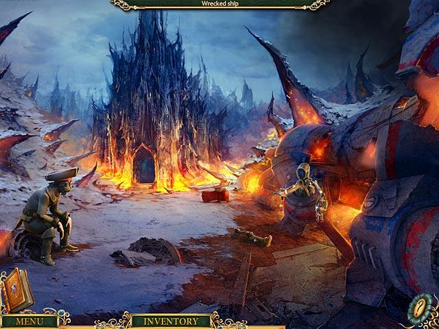Game screenshot 2 E.P.I.C: Wishmaster Adventures