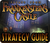 Escape from Frankenstein's Castle Strategy Guide