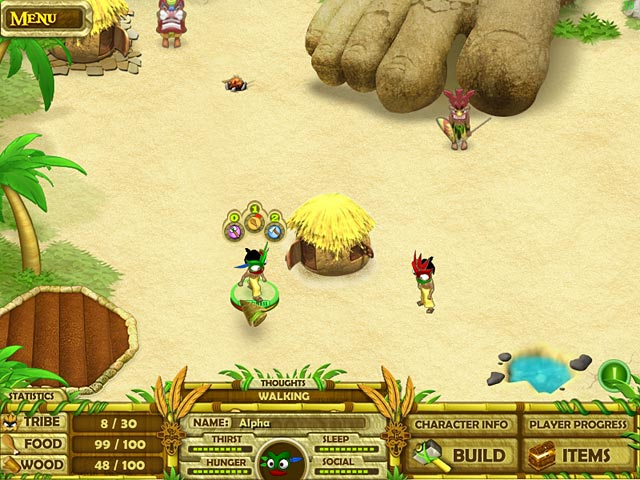 Escape From Paradise 2 A Kingdom S Quest Gt Ipad Iphone