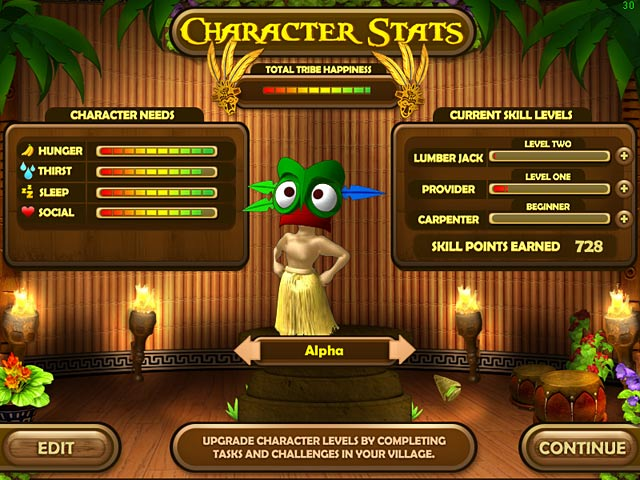 Game screenshot 2 Escape From Paradise 2: A Kingdom's Quest