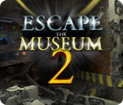 Escape the Museum 2 Walkthrough
