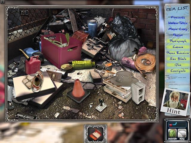 Game screenshot 1 Escape the Museum 2