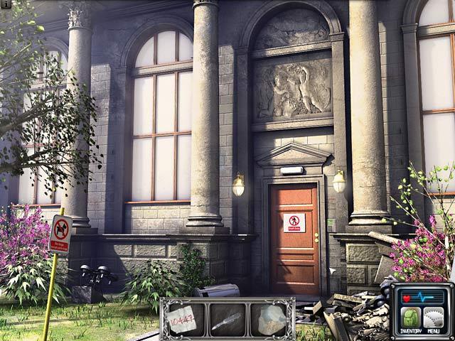 Game screenshot 2 Escape the Museum 2