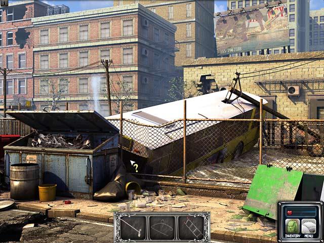 Game screenshot 3 Escape the Museum 2