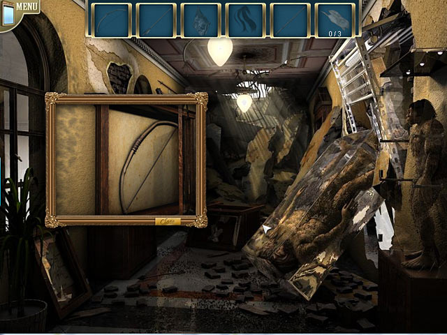 Game screenshot 2 Escape the Museum