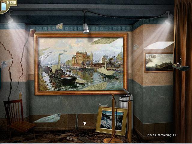 Game screenshot 3 Escape the Museum
