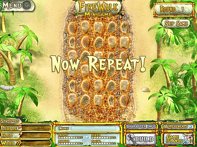 Game screenshot 2 Escape From Paradise