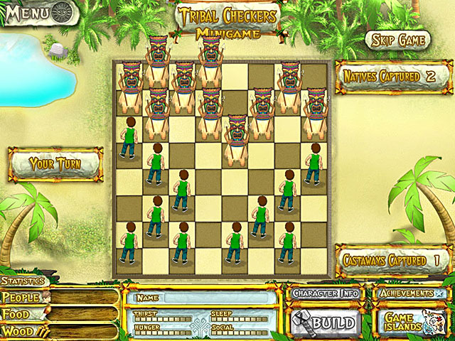 Game screenshot 3 Escape From Paradise