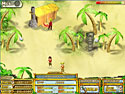 Escape From Paradise Screenshot-1