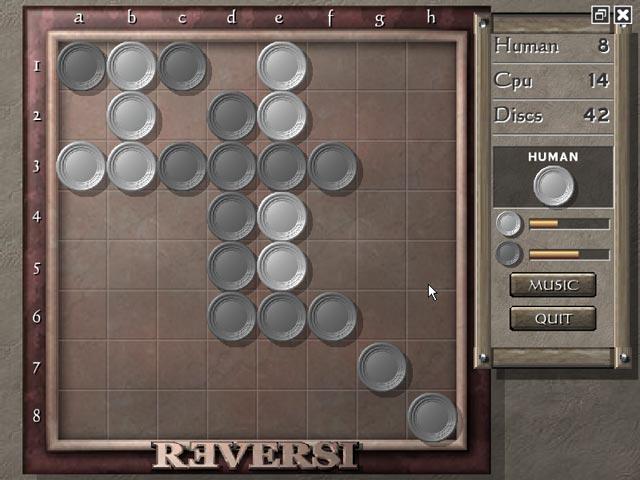 Spiele Screenshot 1 Espresso Games Volume 1