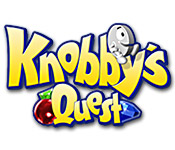 Etch-a-Sketch: Knobby's Quest