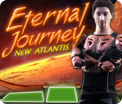 Eternal Journey: New Atlantis Walkthrough