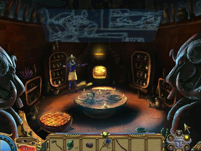 Game screenshot 3 Eternal Night: Realm of Souls