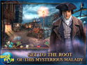 Screenshot for European Mystery: Flowers of Death Collector's Edition