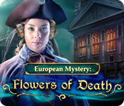European Mystery 3: Flowers of Death