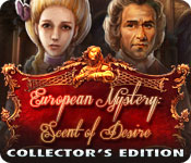 European Mystery: Scent of Desire Collector&rsquo;s Edition 