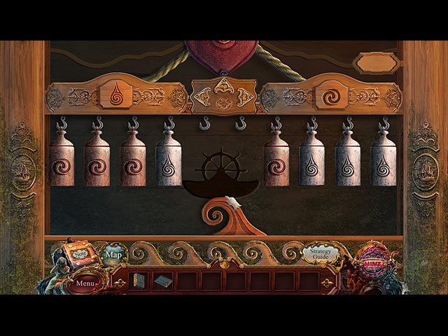 Game screenshot 3 European Mystery: Scent of Desire Collector's Edition