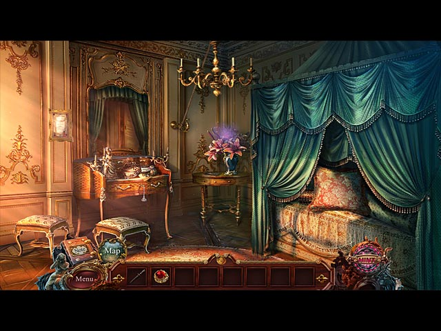 Game screenshot 2 European Mystery: Scent of Desire