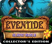 Eventide: Slavic Fable Collector's Edition - Mac