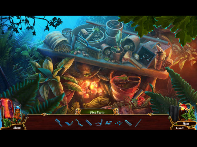 Eventide: Slavic Fable - Review