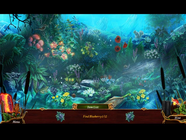 Game screenshot 2 Eventide: Slavic Fable