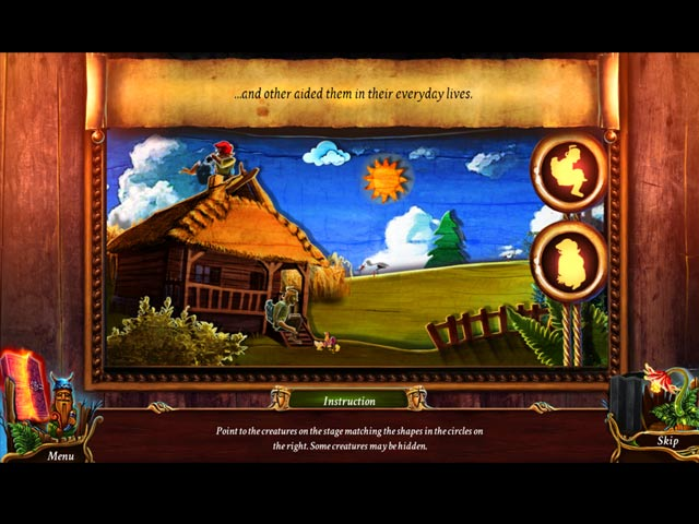 Game screenshot 3 Eventide: Slavic Fable