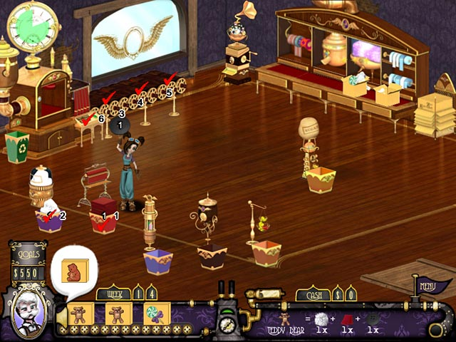 Game screenshot 3 Everything Nice