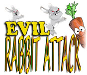 Evil Rabbit Attack -