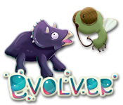Feature screenshot game Evolver