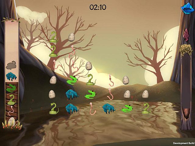 Game screenshot 1 Evolver