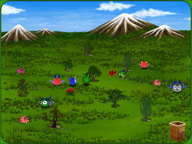 Game screenshot 2 Evoly